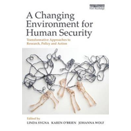Changing Environment for Human Security (BOK)