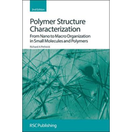 Polymer Structure Characterization (BOK)
