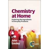 Chemistry at Home (BOK)