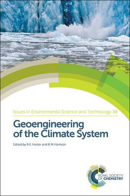 Geoengineering of the Climate System (BOK)