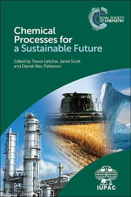 Chemical Processes for a Sustainable Future (BOK)