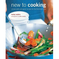 New to Cooking (BOK)