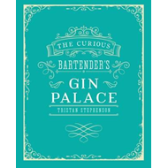 Curious Bartender's Gin Palace (BOK)