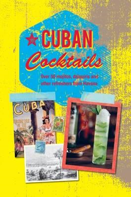 Cuban Cocktails (BOK)
