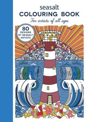 Seasalt Colouring Book (BOK)