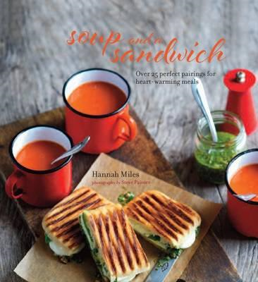 Soup and a Sandwich (BOK)