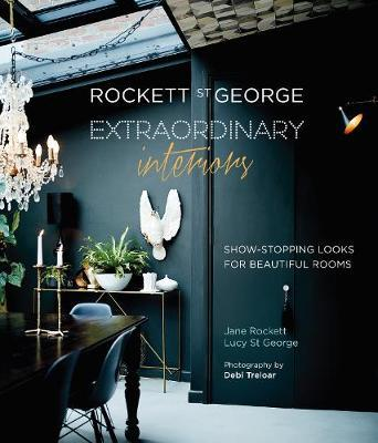 Rockett St George: Extraordinary Interiors (BOK)