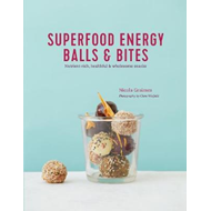 Superfood Energy Balls & Bites (BOK)
