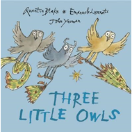 Three Little Owls (BOK)
