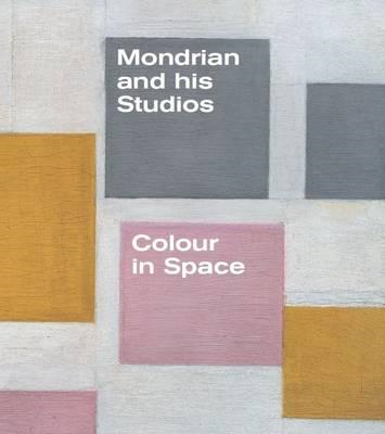 Mondrian and His Studios (BOK)
