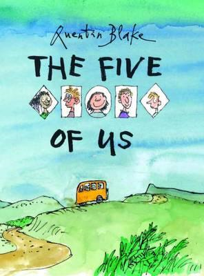 Five of Us (BOK)