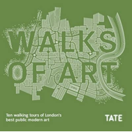 Walks of Art (BOK)