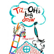 Tiz and Ott's Big Draw (BOK)
