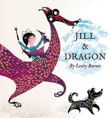 Jill and Dragon (BOK)