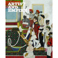 Artists and Empire (BOK)