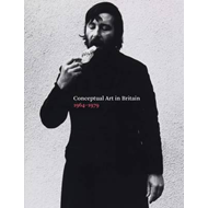 Conceptual Art in Britain (BOK)
