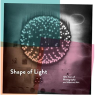Produktbilde for Shape of Light: 100 Years of Photography and Abstract Art (BOK)