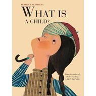 What is a Child? (BOK)