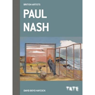 BA Paul Nash re-issue (BOK)