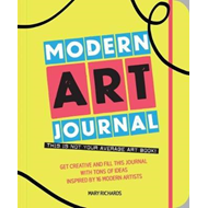 Modern Art Journal (BOK)