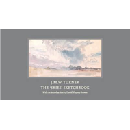 Turner's Sketchbook (BOK)