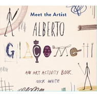 Meet the Artist : Alberto Giacometti (BOK)