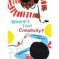 Where's Your Creativity? (BOK)