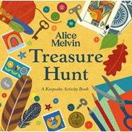 Treasure Hunt (BOK)