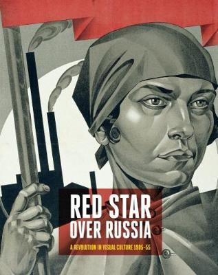 Red Star Over Russia (BOK)
