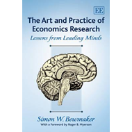 Art and Practice of Economics Research (BOK)