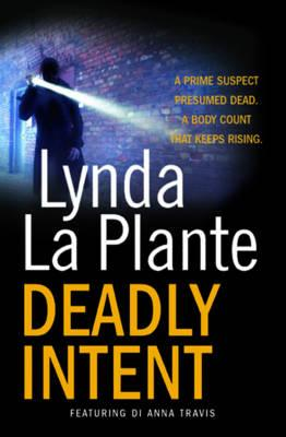 Deadly Intent (BOK)