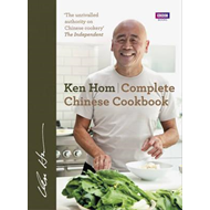 Complete Chinese Cookbook (BOK)