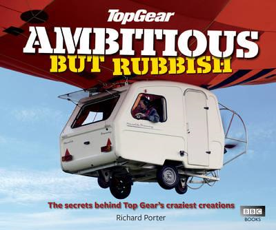 Top Gear: Ambitious But Rubbish (BOK)