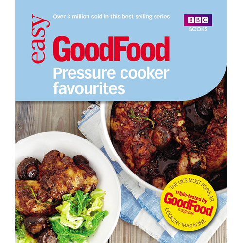 Good Food: Pressure Cooker Favourites (BOK)