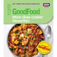 Good Food: More Slow Cooker Favourites (BOK)