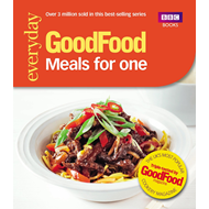Good Food: Meals for One (BOK)