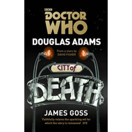 Produktbilde for Doctor Who: City of Death (BOK)