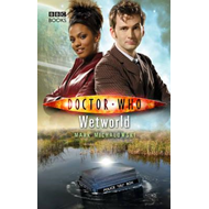 Doctor Who: Wetworld (BOK)