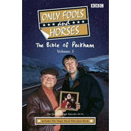 Only Fools and Horses - The Scripts Vol 3: The Feature-Lengt (BOK)