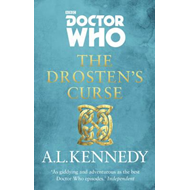 Doctor Who: The Drosten's Curse (BOK)