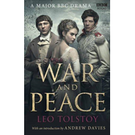 War and Peace (BOK)