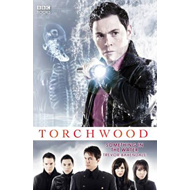 Torchwood: Something in the Water (BOK)