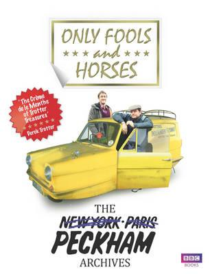 Only Fools and Horses (BOK)