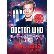 Doctor Who: the Time Lord Letters (BOK)