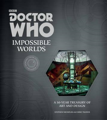 Doctor Who: Impossible Worlds (BOK)