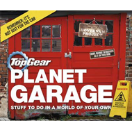 Top Gear: Planet Garage (BOK)