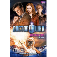 Doctor Who: Nuclear Time (BOK)