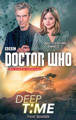 Doctor Who: Deep Time (BOK)