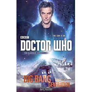 Doctor Who: Big Bang Generation (BOK)