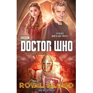 Doctor Who: Royal Blood (BOK)